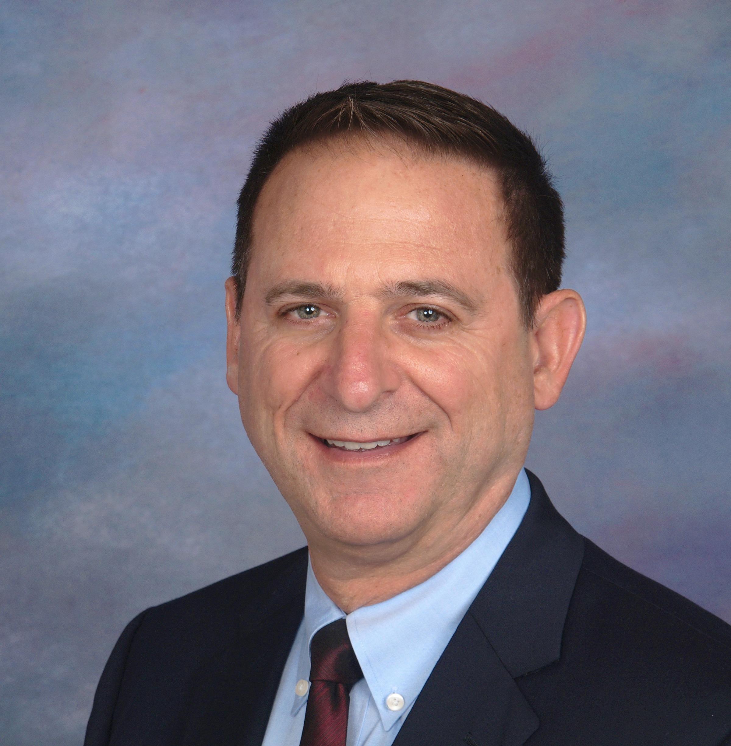 Jerry Cavalieri